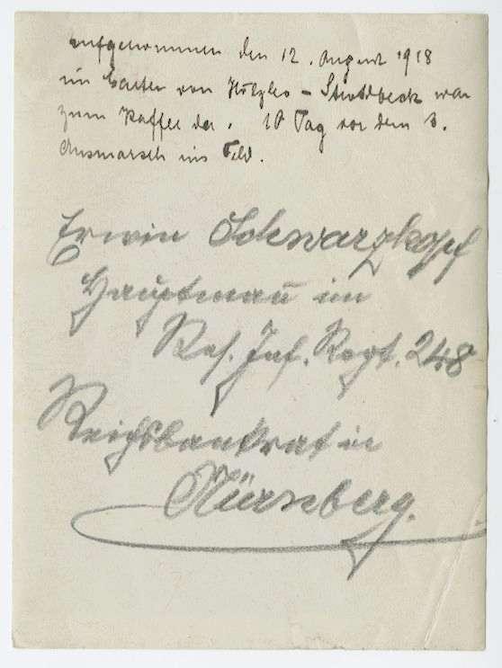 Schwarzkopf, Erwin, Bild 2