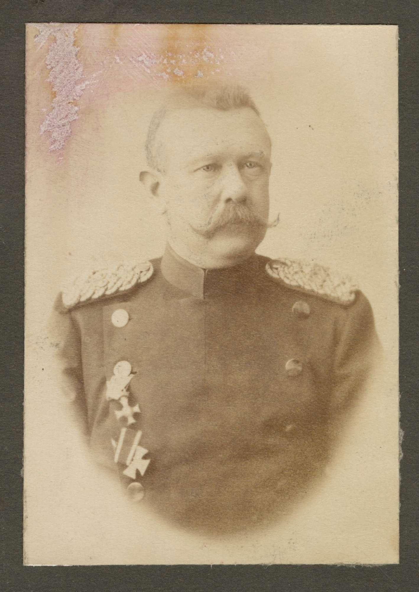 Schweizerbarth, Richard von, Bild 1