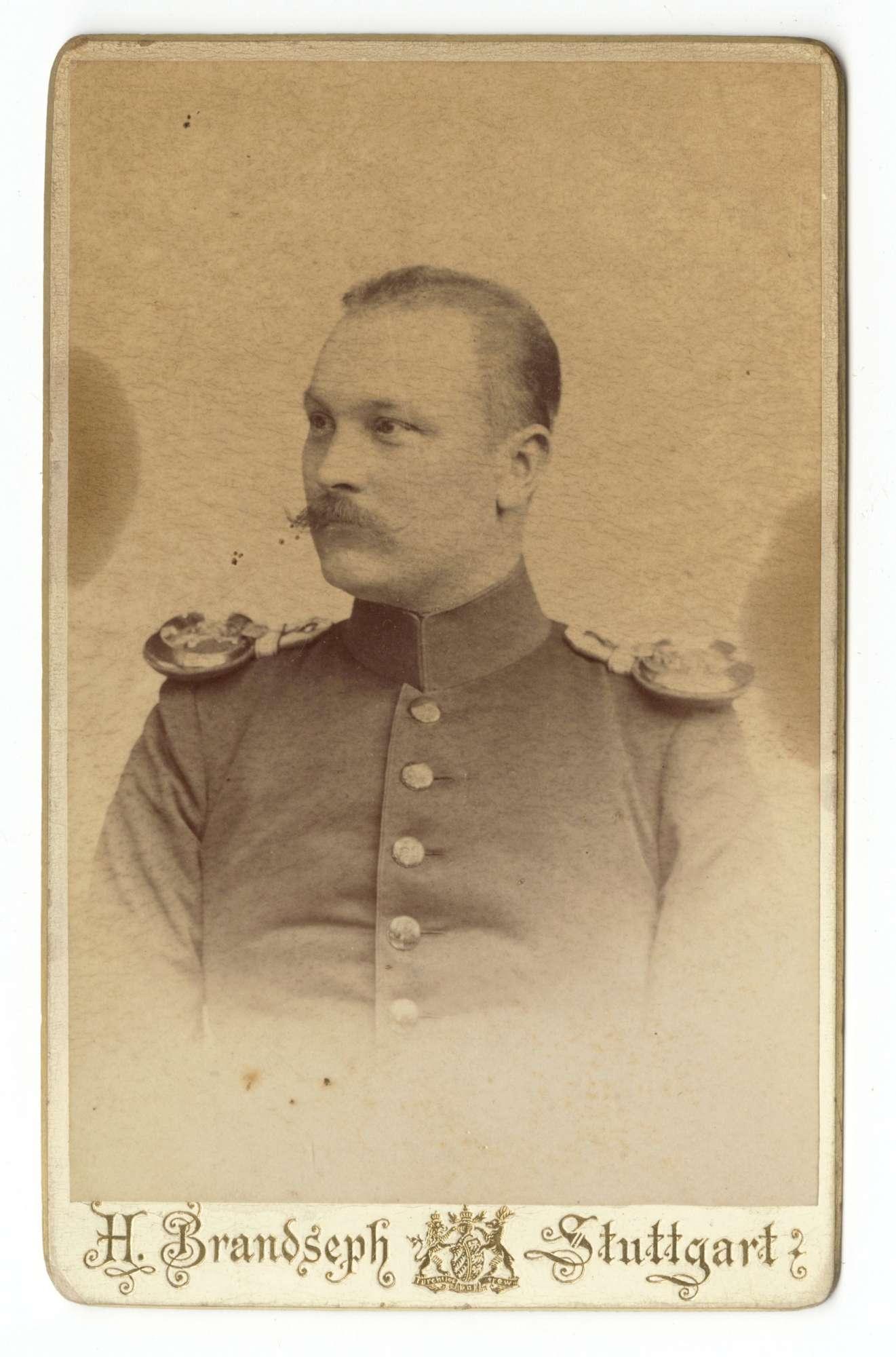 Steinhardt, Gustav von, Bild 1