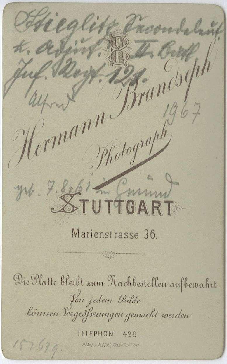 Stieglitz, Alfred, Bild 2