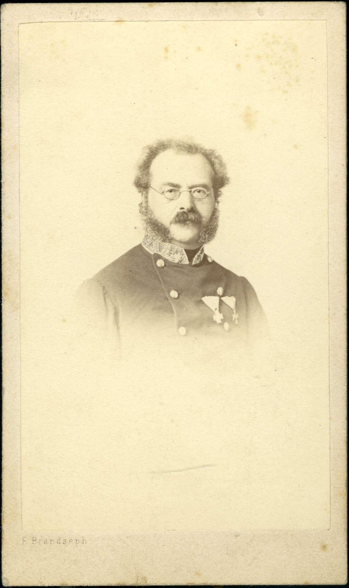 Thomalis, Heinrich, Bild 1