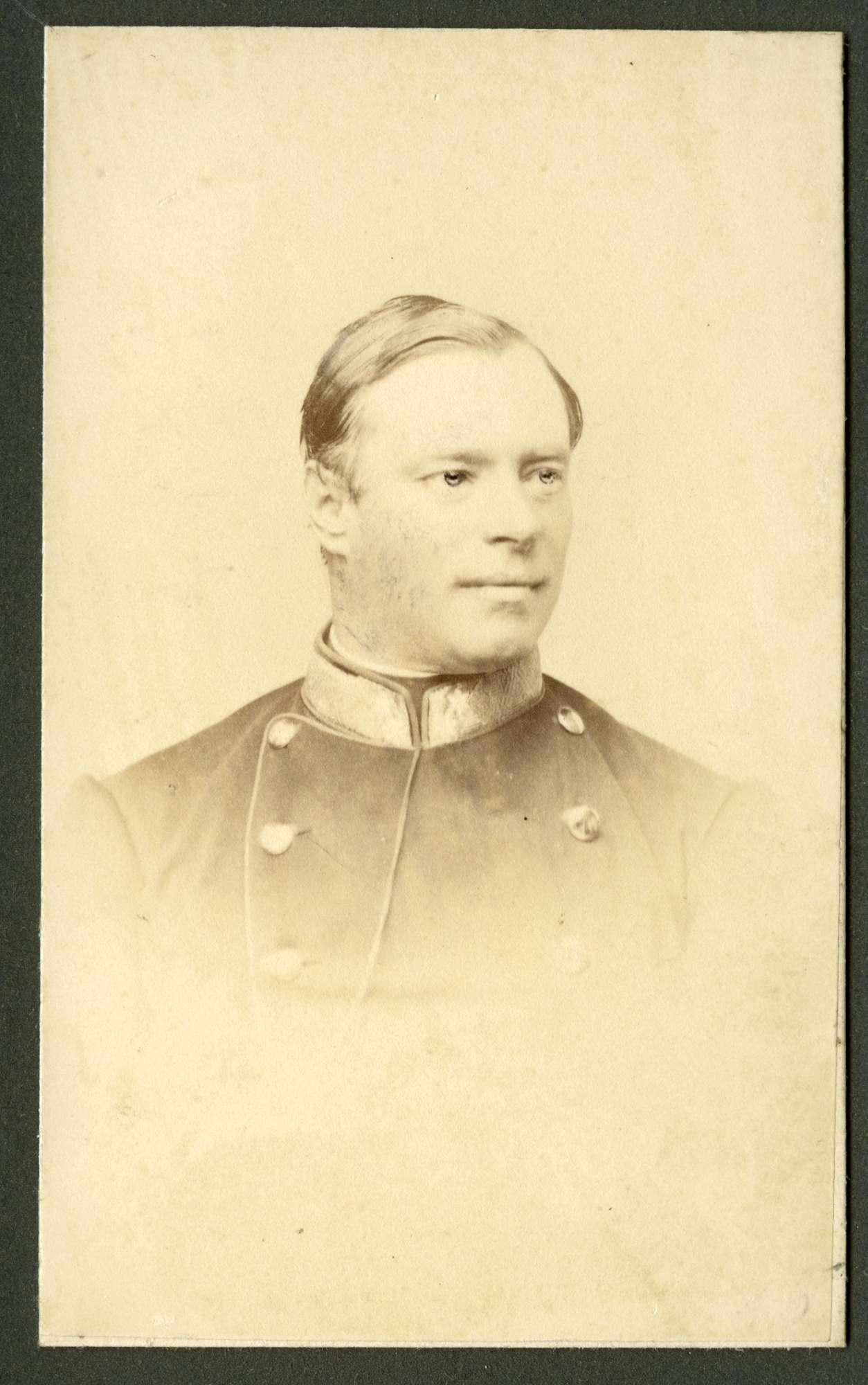 Triebig, Paul Friedrich von, Bild 2