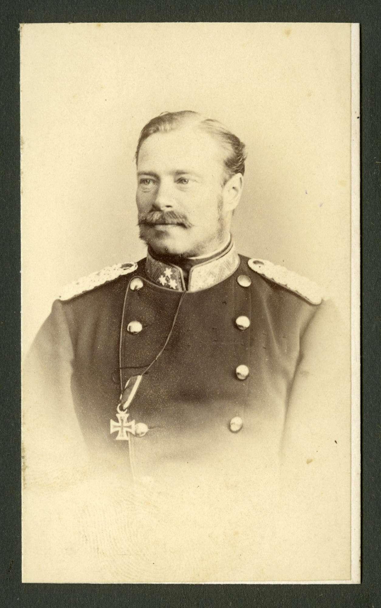 Triebig, Paul Friedrich von, Bild 3