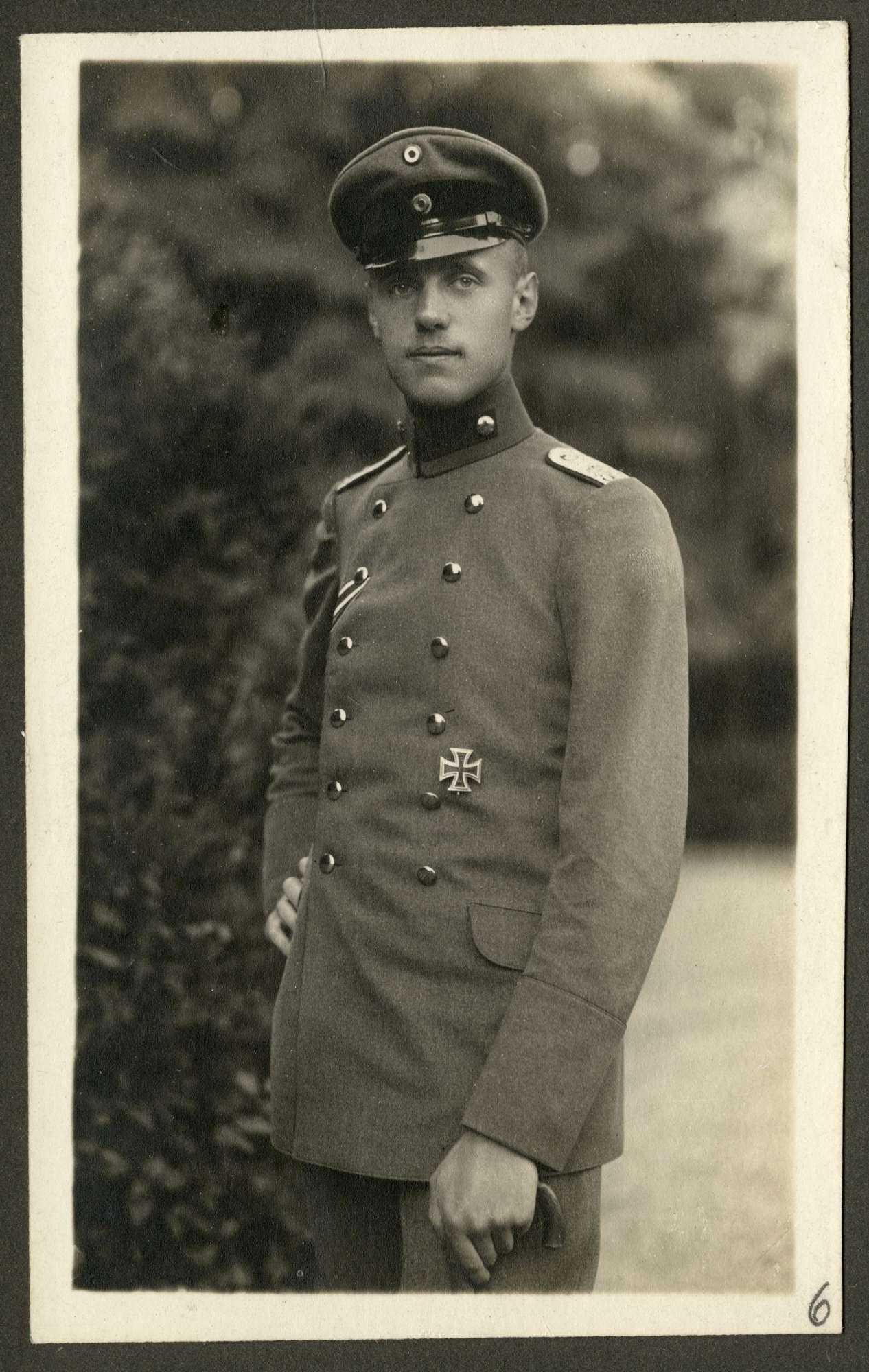 Urach, Wilhelm Albert, Fürst von, Bild 2