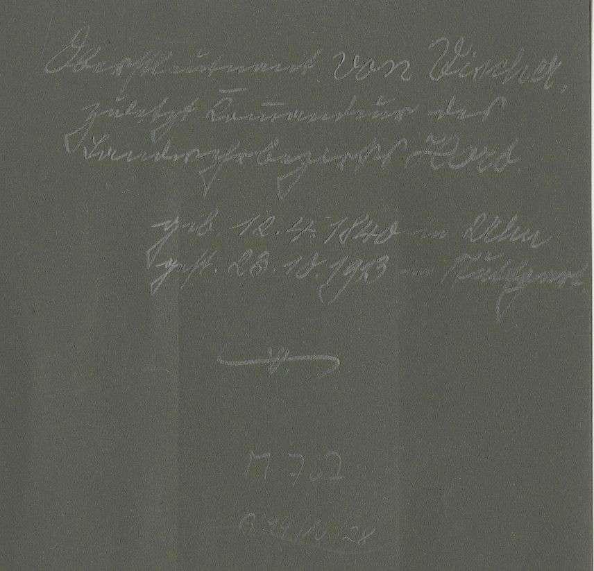 Vischer, Karl Theodor von, Bild 3