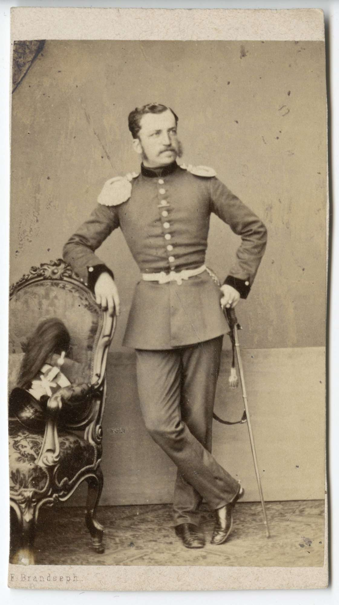 Watter, Hermann von, Freiherr, Bild 3