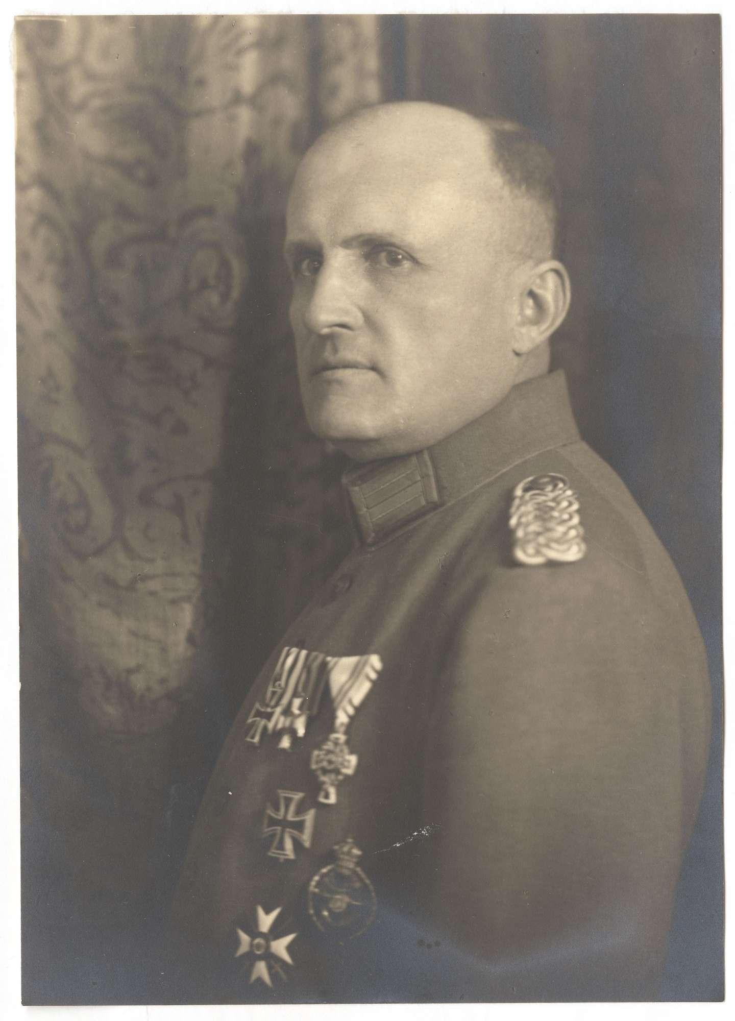 Wendel, Eugen, Dr., Bild 1