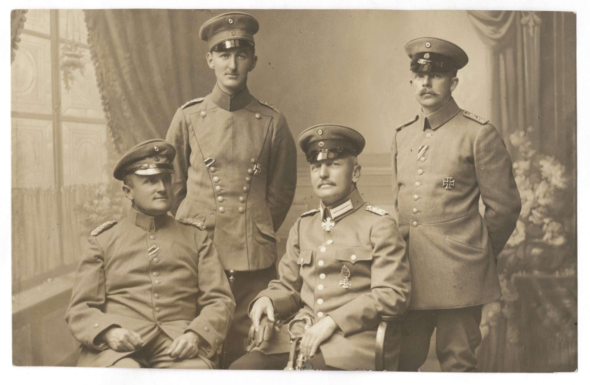 Wendel, Eugen, Dr., Bild 2