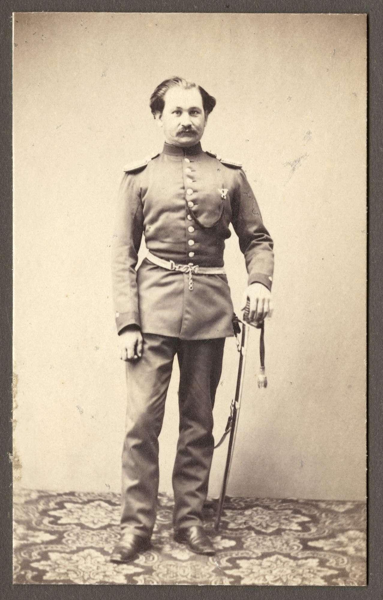 Wepfer, Karl, Bild 1
