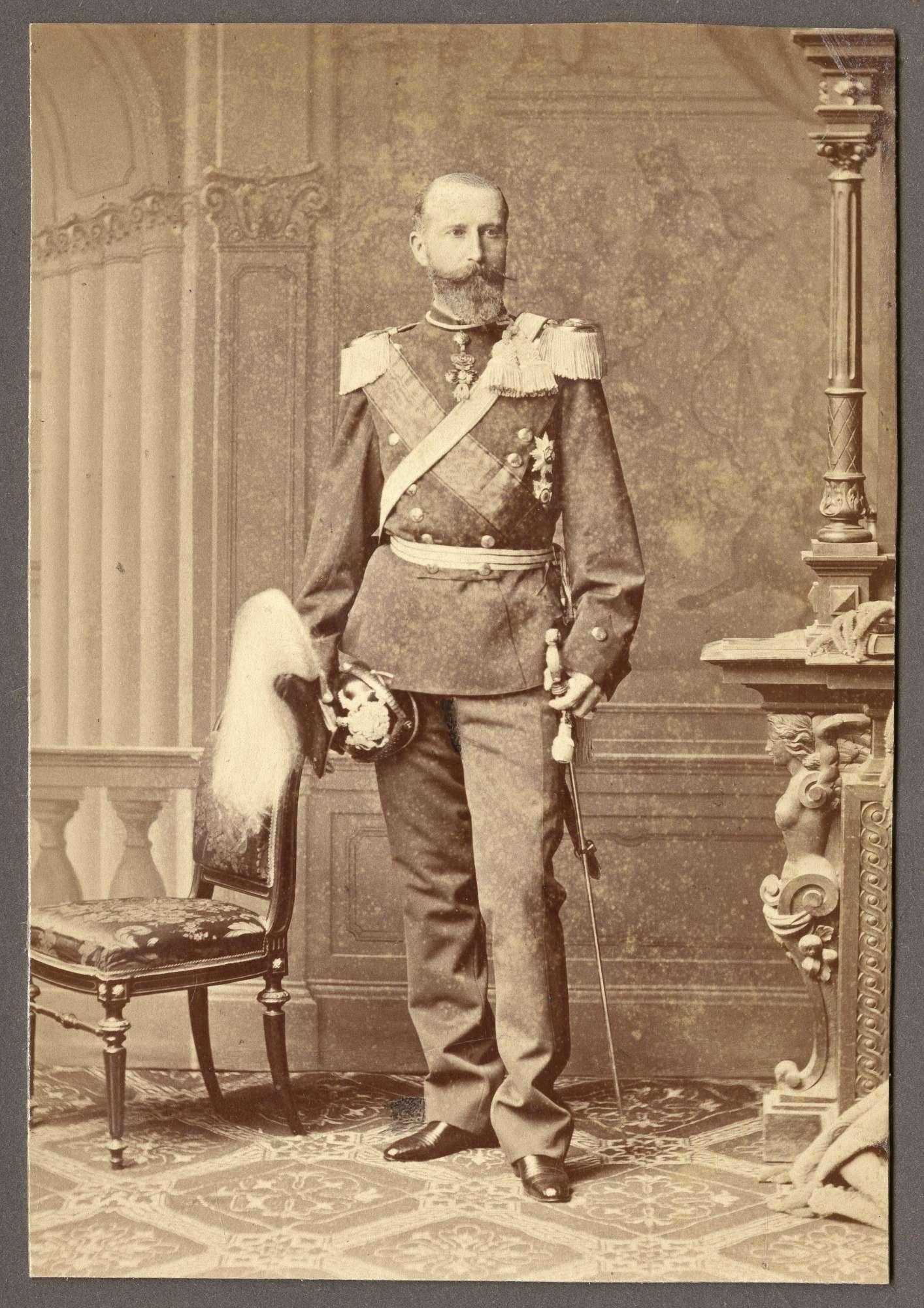Württemberg, Philipp von, Herzog, Bild 1