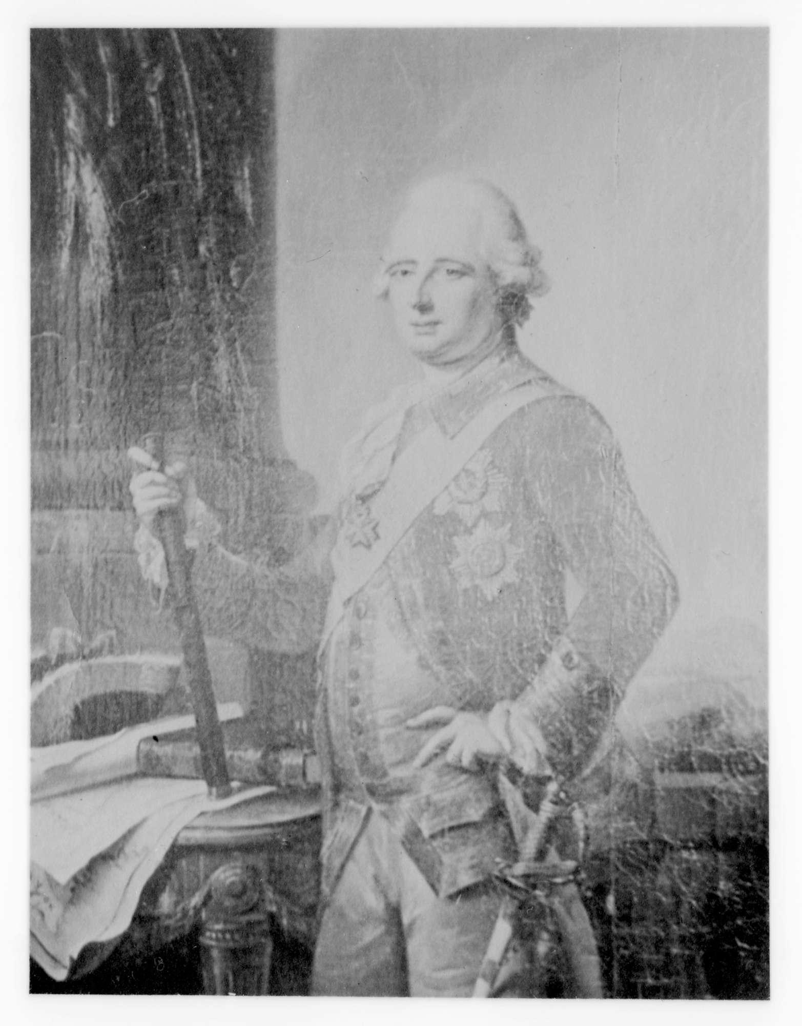 Württemberg, Wilhelm von, Herzog, Bild 2