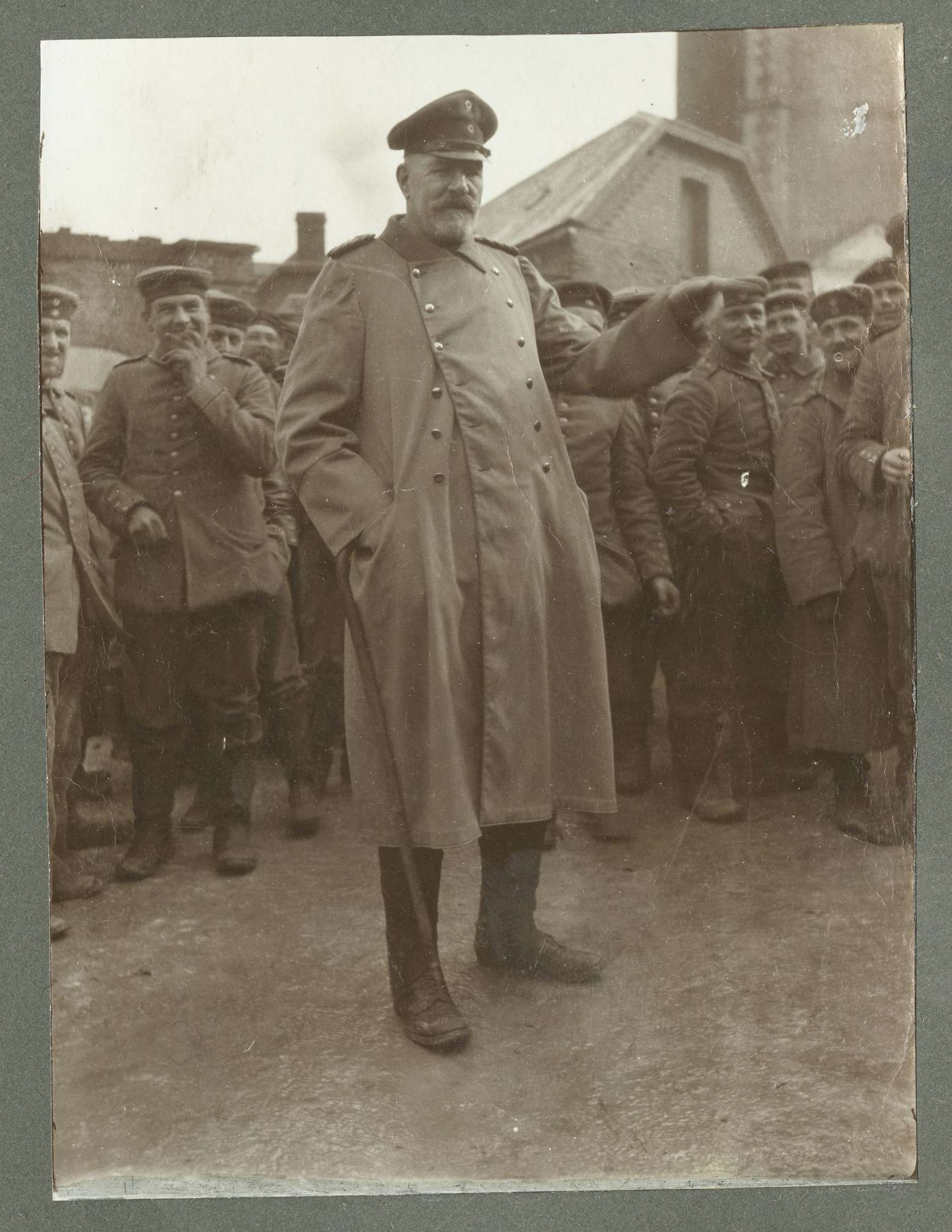 Wundt, von, Bild 1