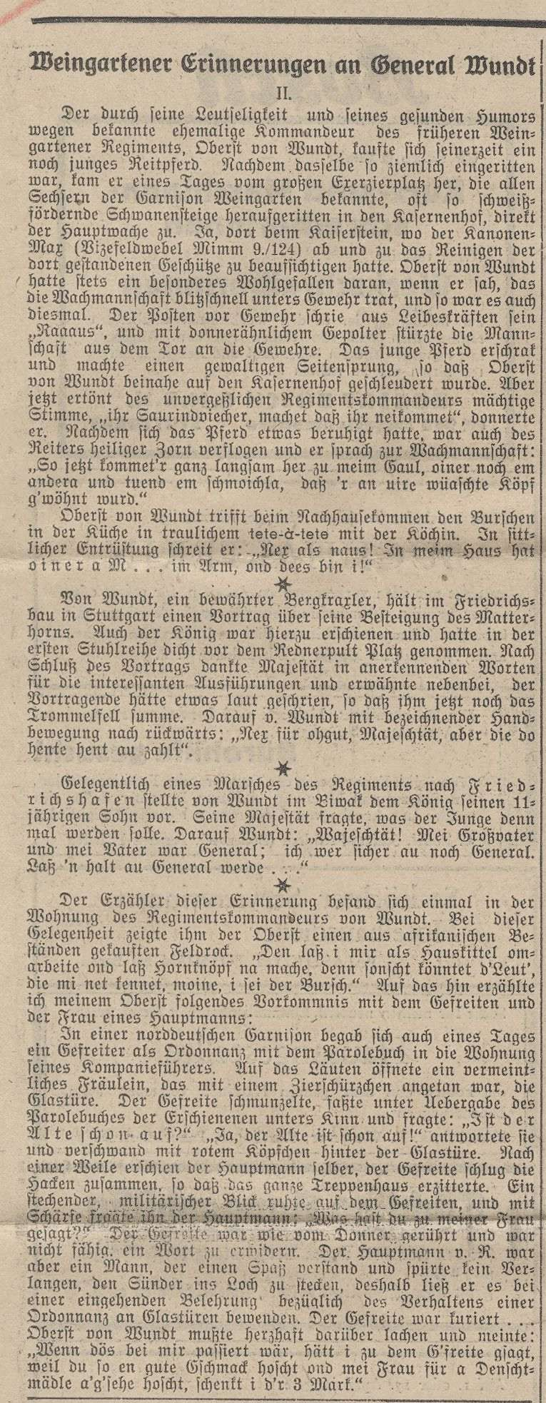 Wundt, von, Bild 3