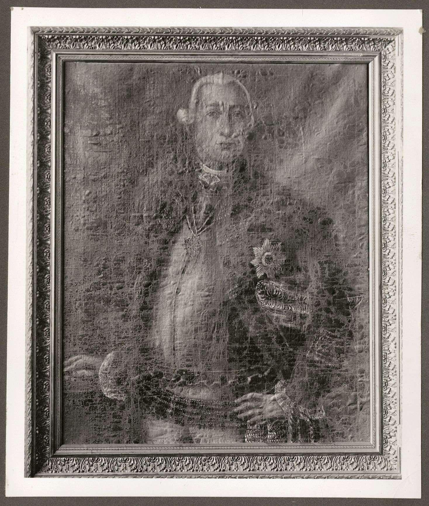 Wunsch, Johann Jakob von, Bild 1