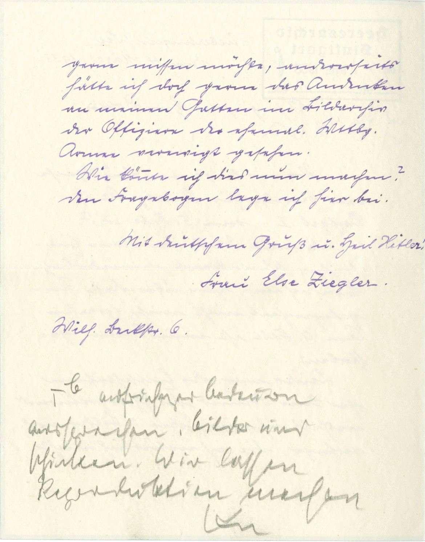 Ziegler, Ernst, Bild 3