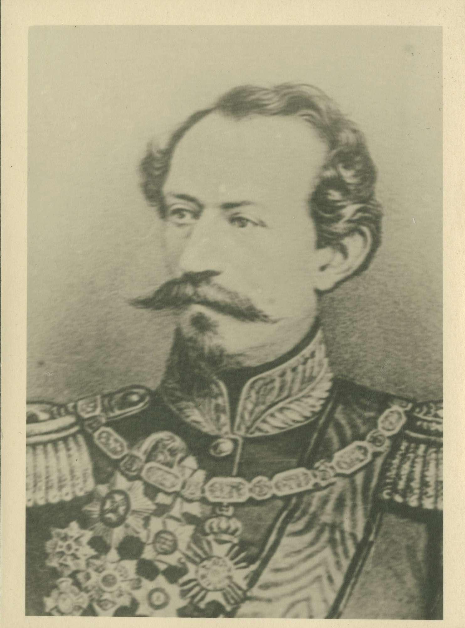 Württemberg, Wilhelm von, Graf, Bild 1