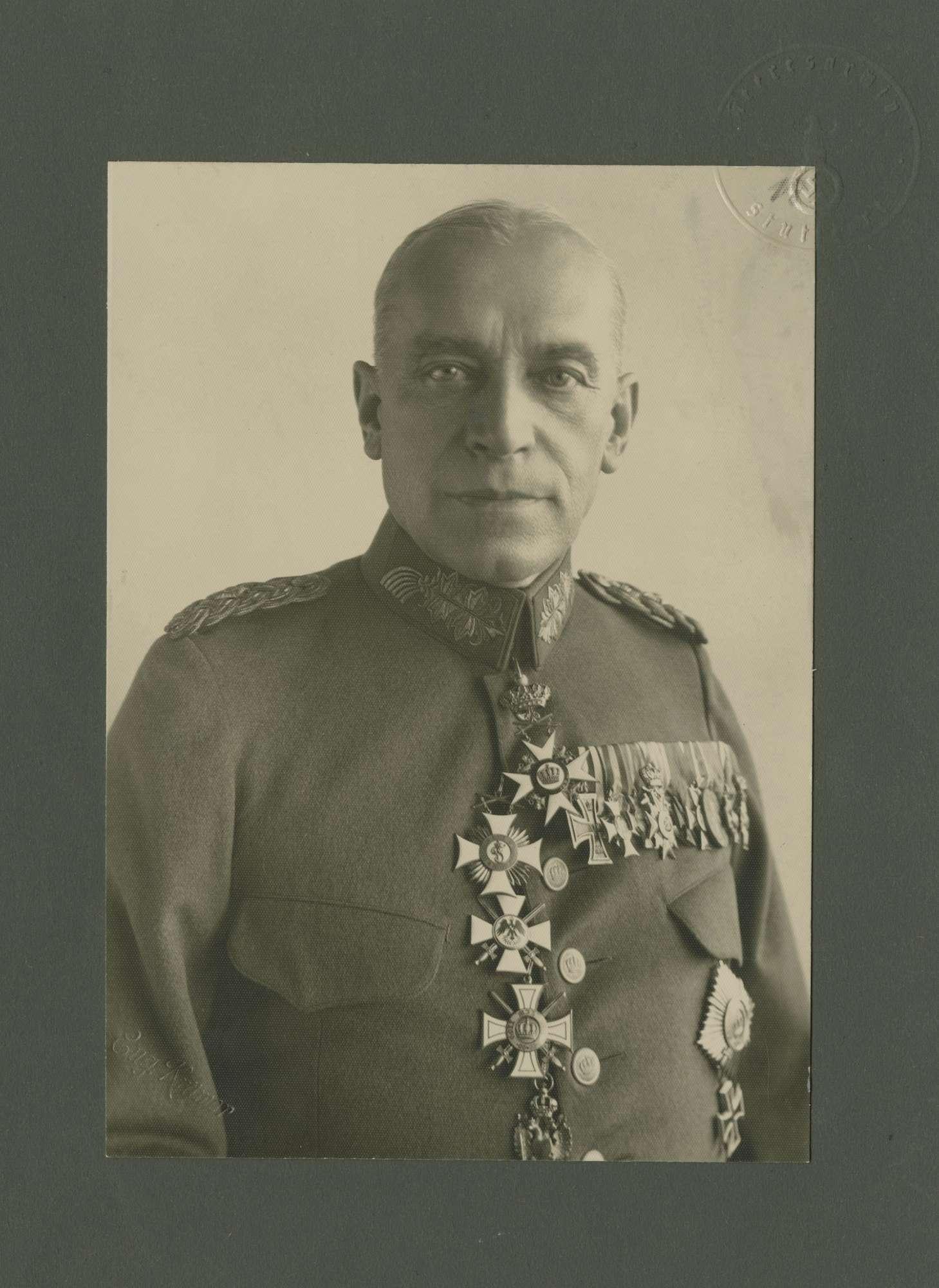 Triebig, Fritz von, Bild 2