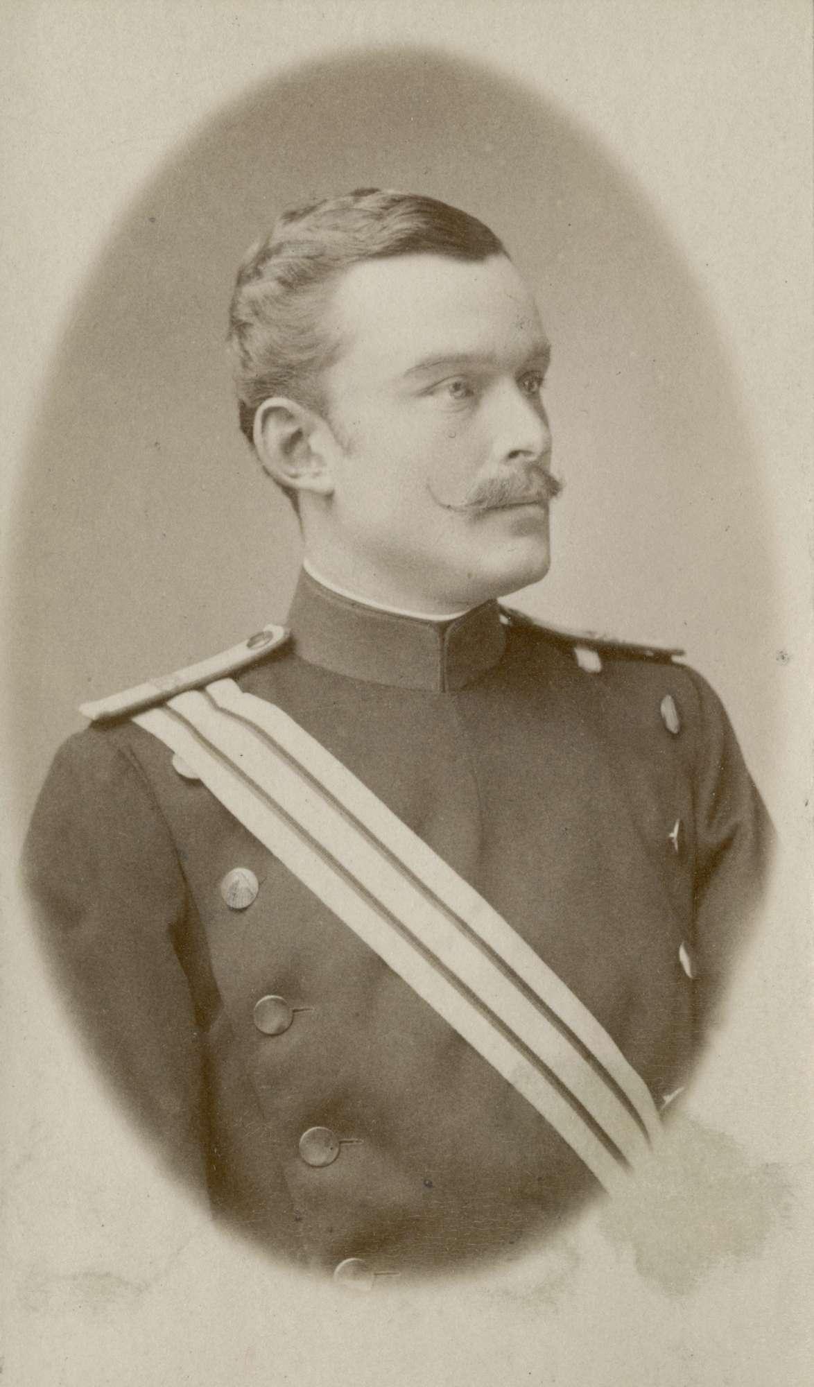 Watter, Ernst Theodor von, Freiherr, Bild 2