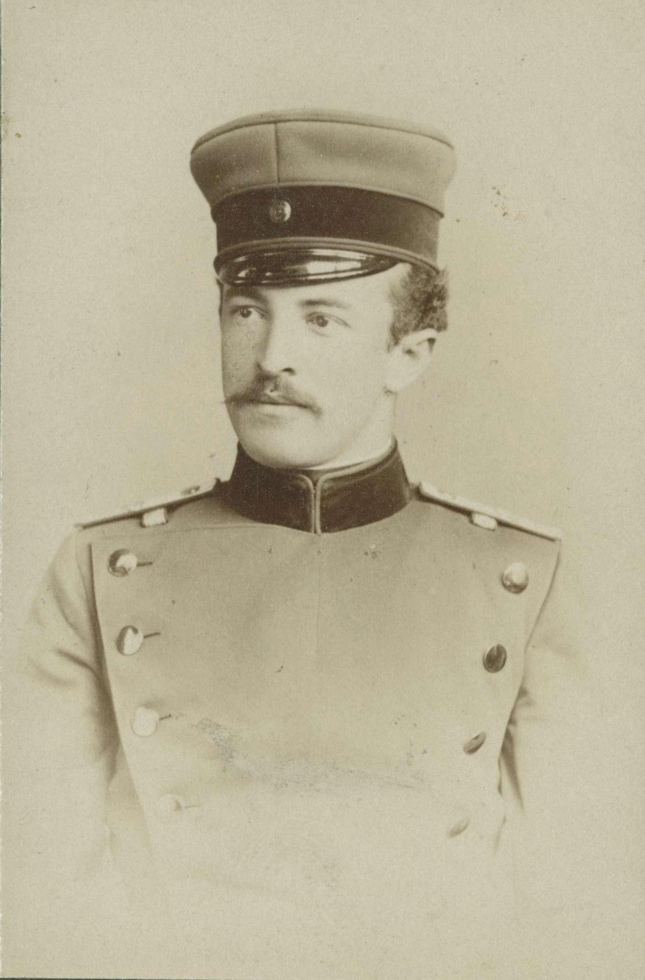 Dorrer, Eugen von, Bild 1