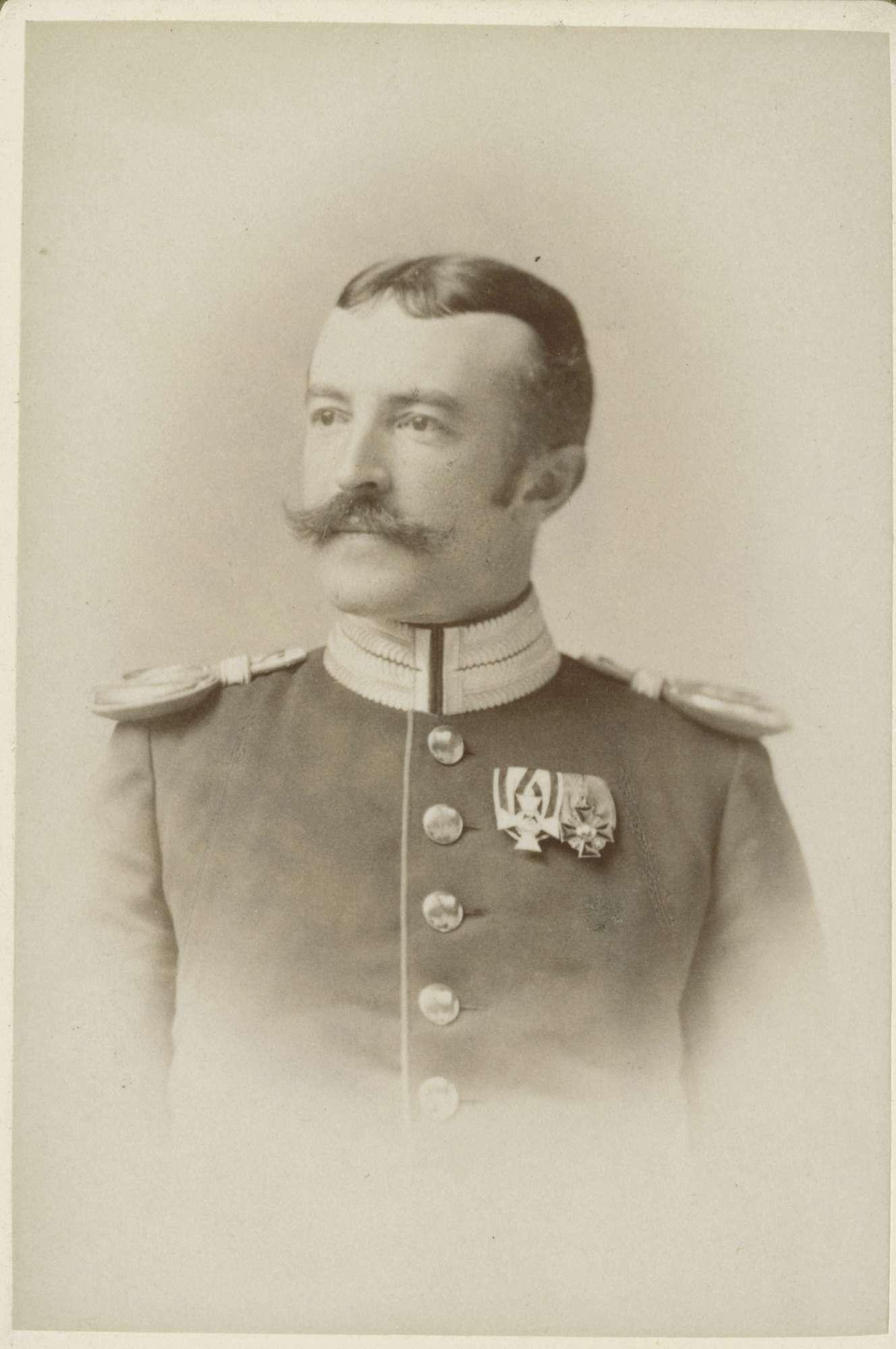 Dorrer, Eugen von, Bild 2