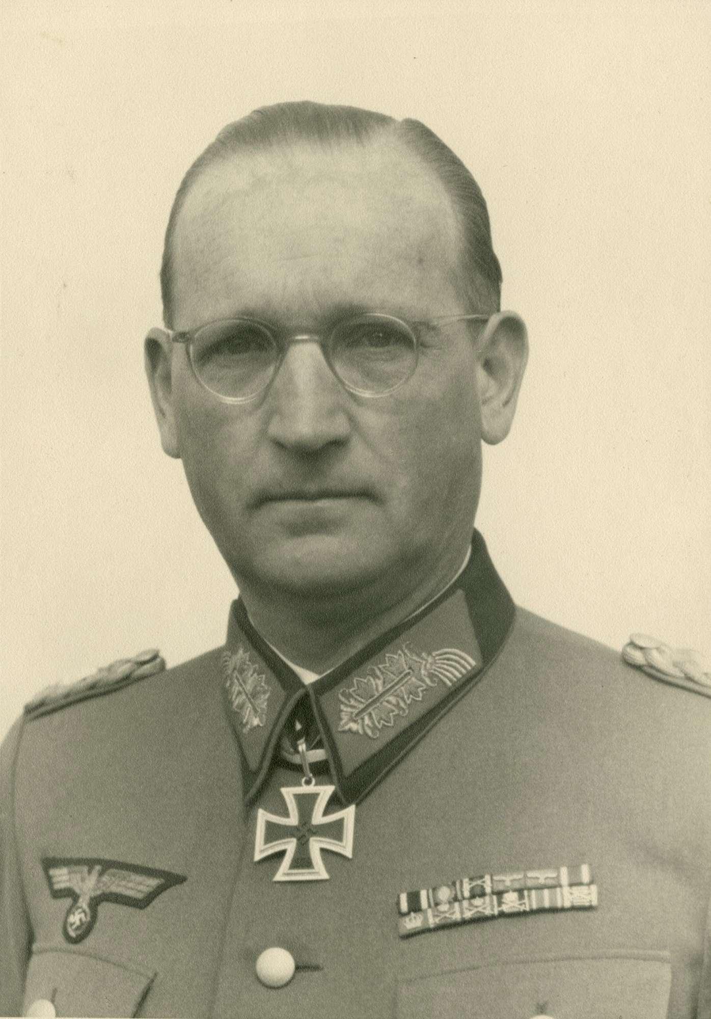 Speidel, Hans Dr., Bild 1