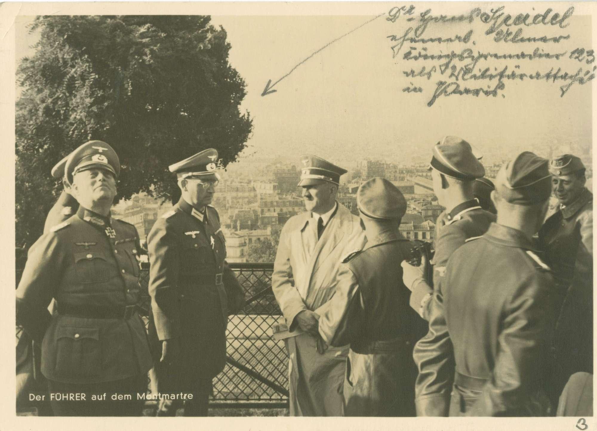 Speidel, Hans Dr., Bild 3