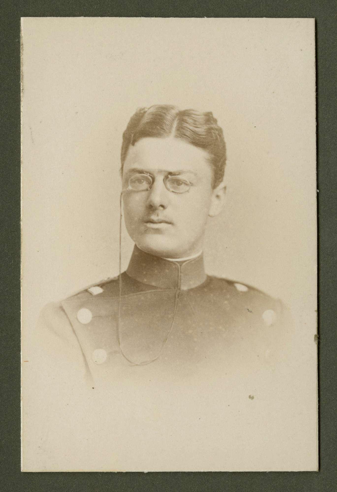 Moser, Otto von, Bild 2