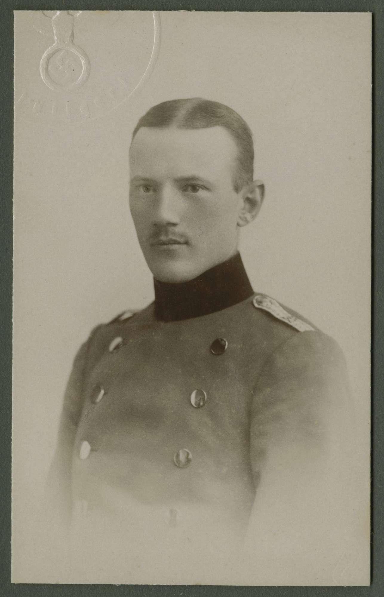 Breyer, (Eberhard Heinrich Wilhelm) Hugo, Bild 2