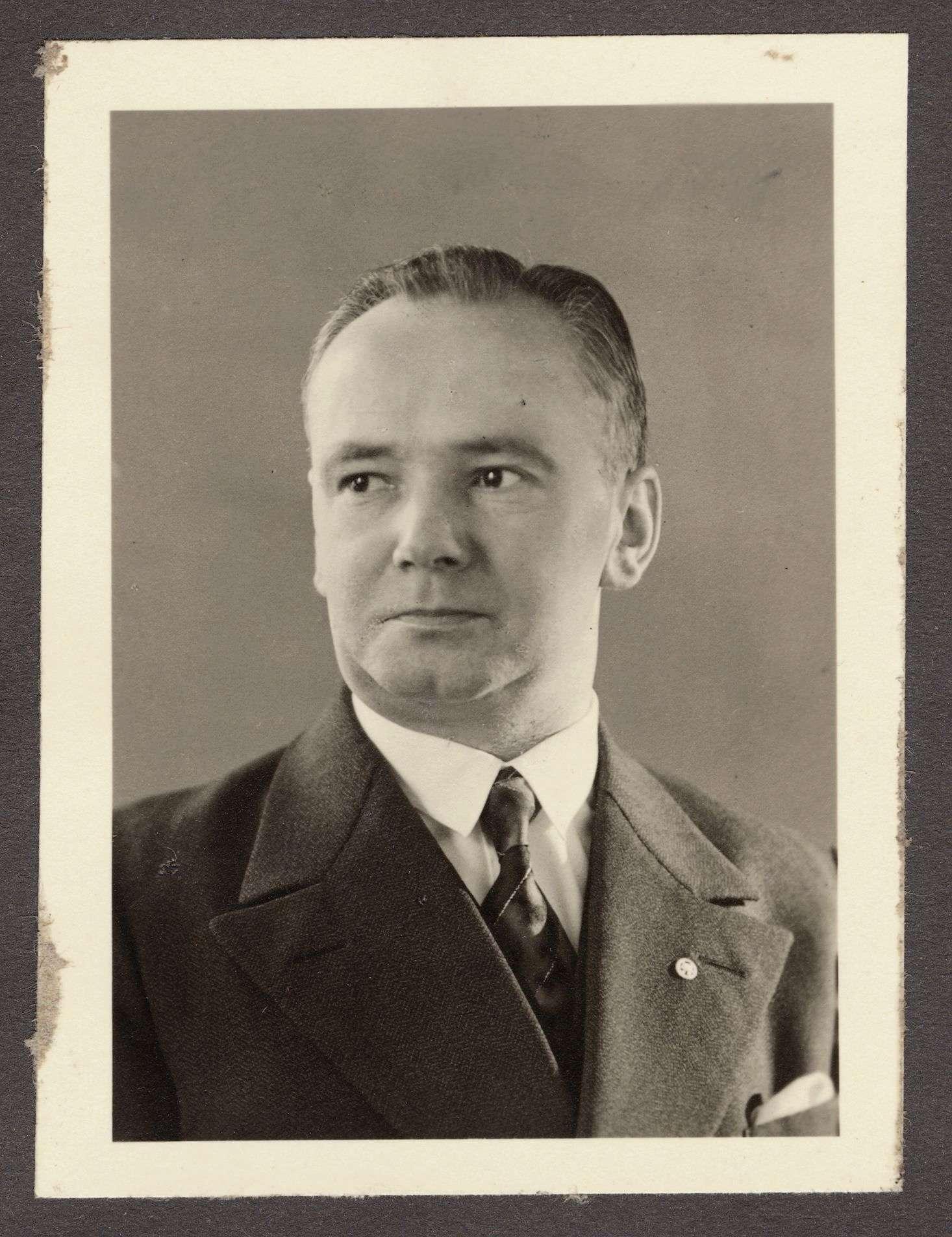 Ahrenholz, Ernst, Bild 1