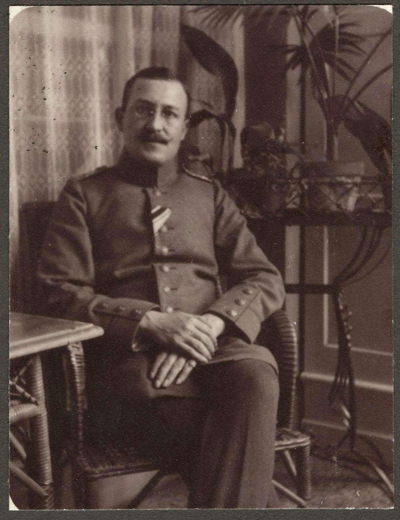 Armbruster, Emil, Bild 1