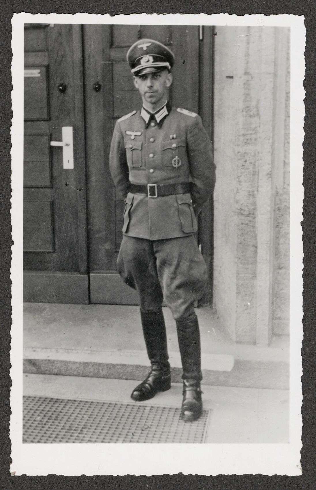 Ambacher, Otto, Bild 1