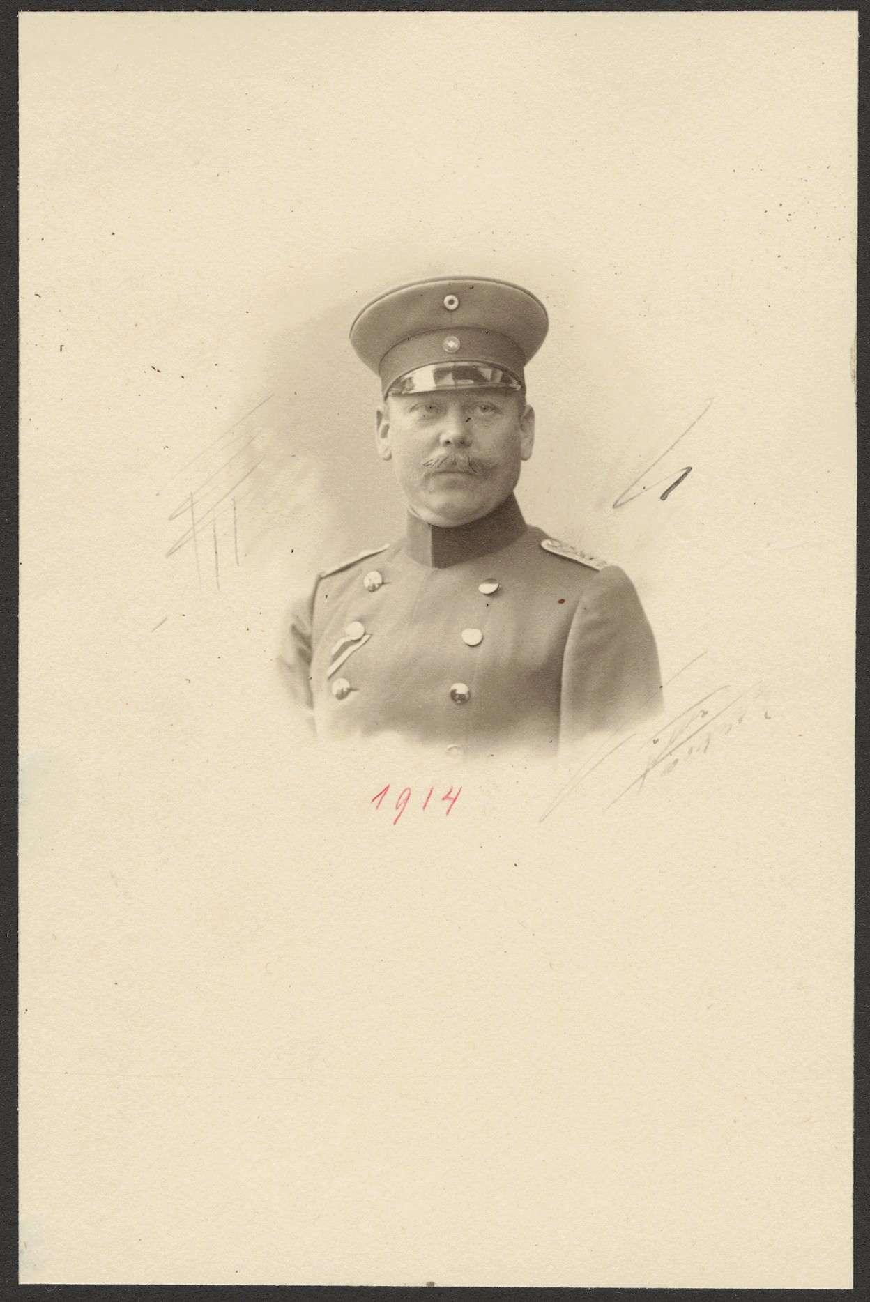 Bauer, Gustav, Bild 2