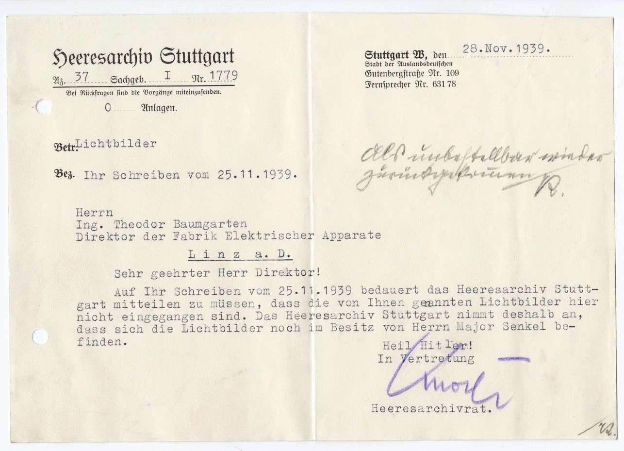 Baumgarten, Theodor, Dr., Bild 2