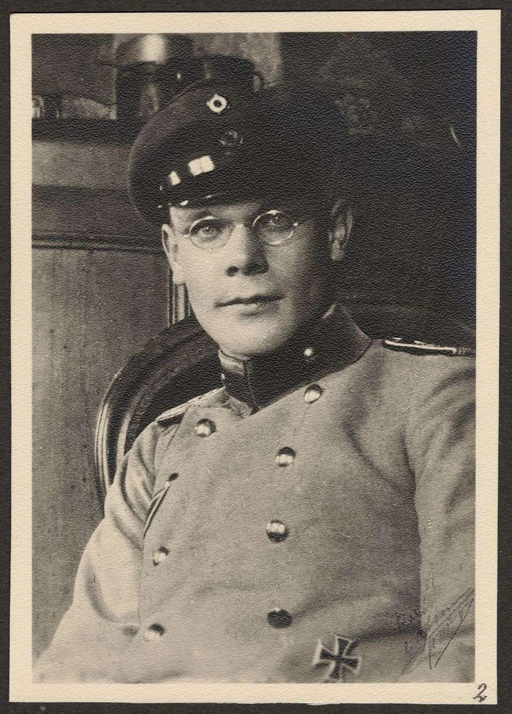 Bausch, Theodor, Bild 1