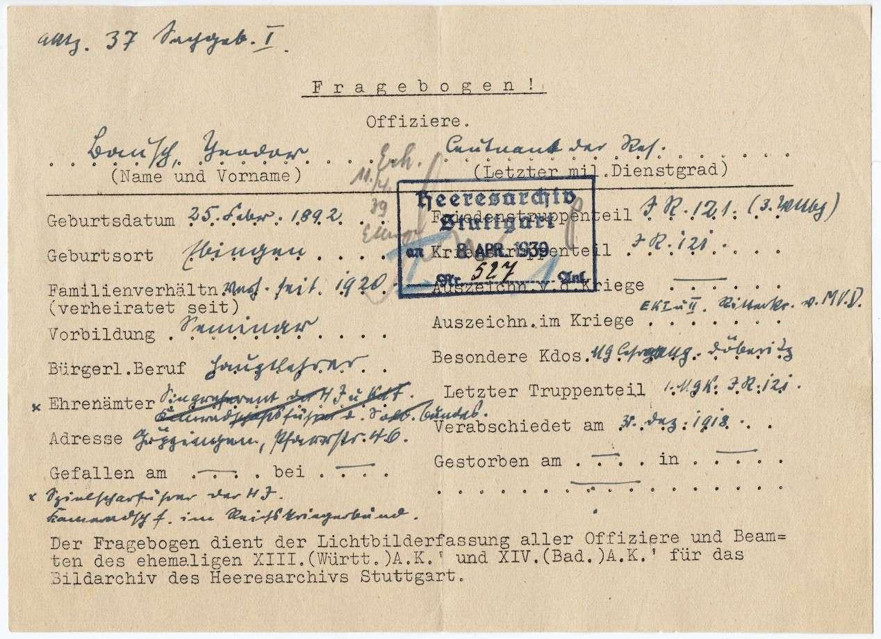 Bausch, Theodor, Bild 2