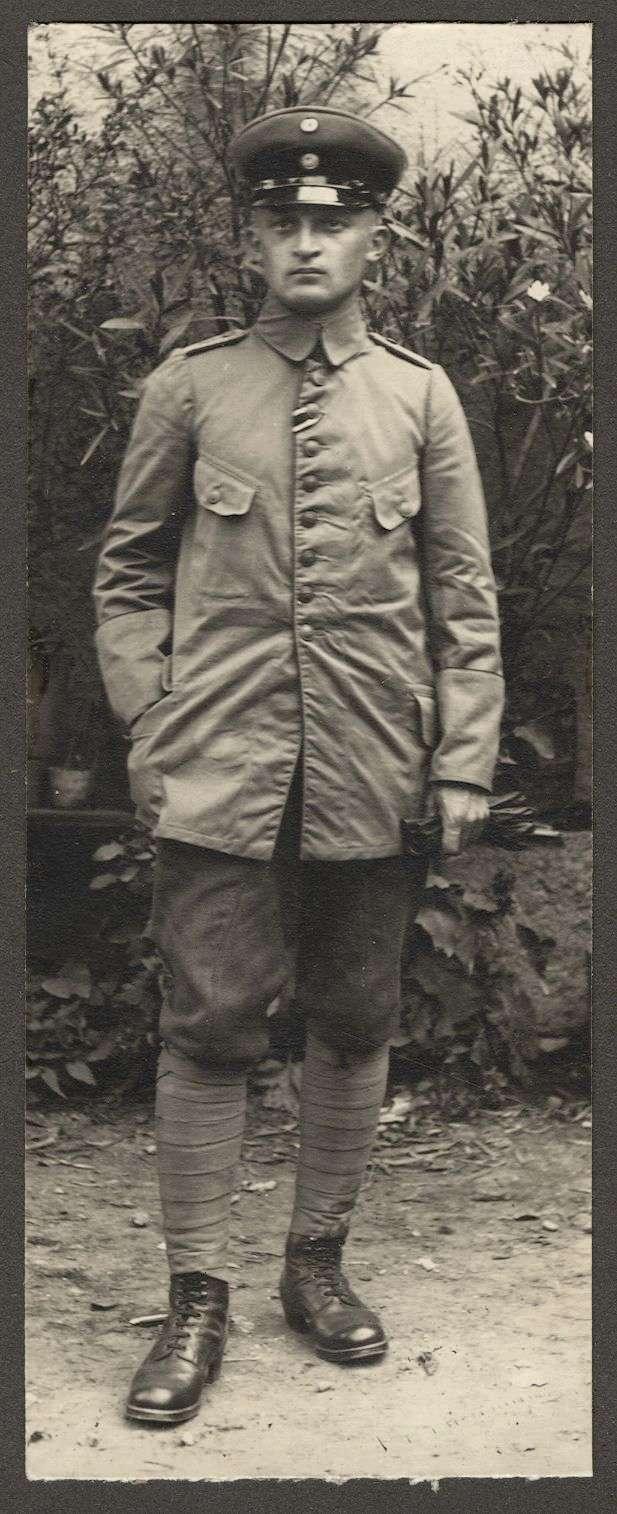 Beck, Wilhelm, Bild 2
