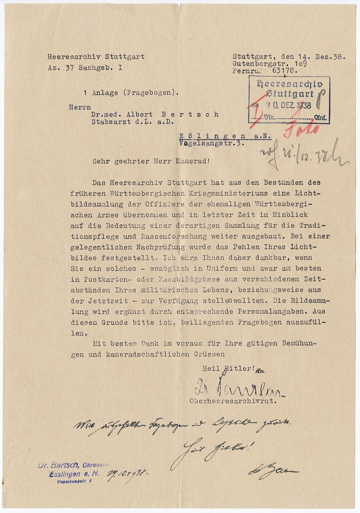 Bertsch, Albert, Dr., Bild 3