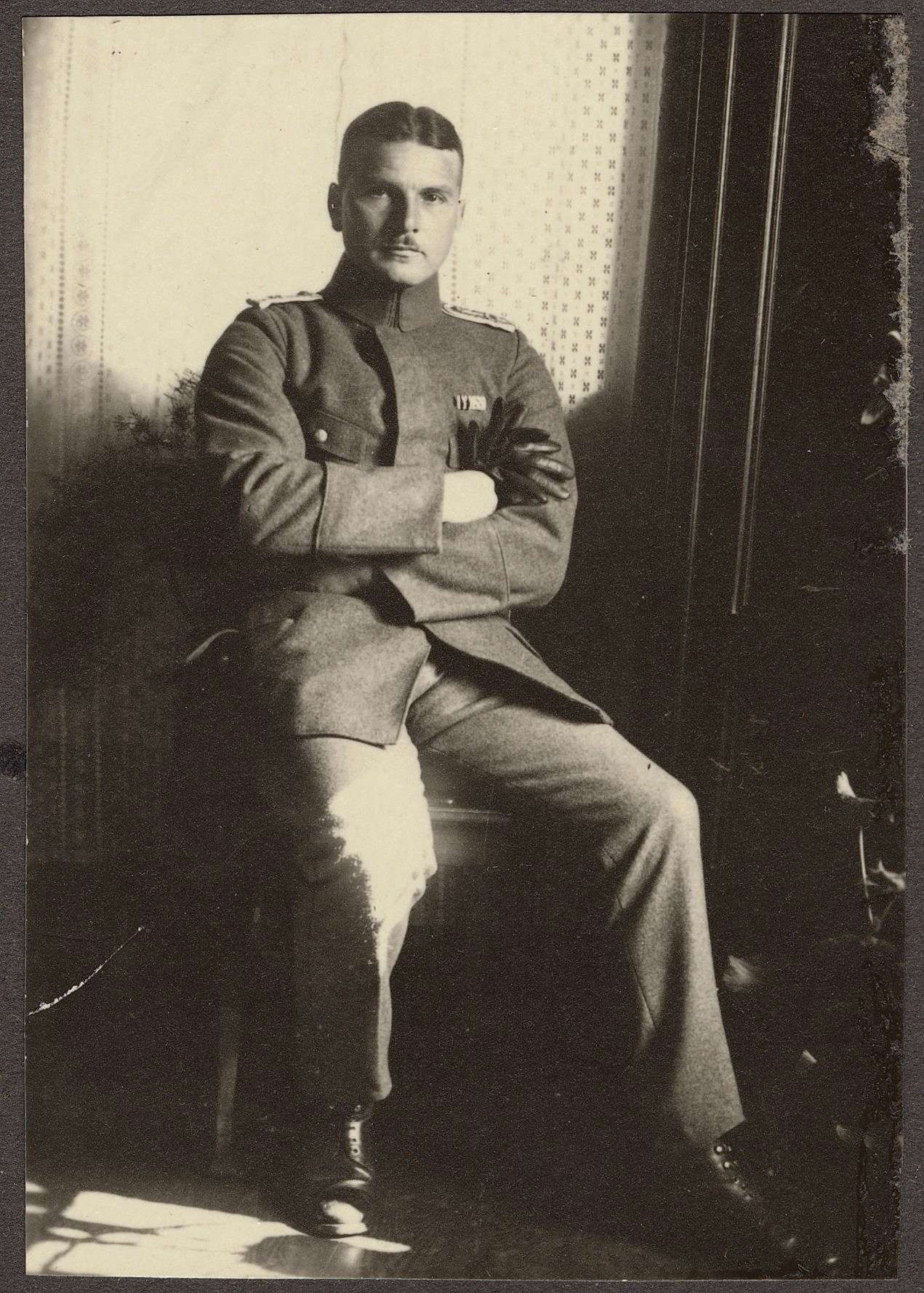 Bessler, Gottlieb, Bild 1