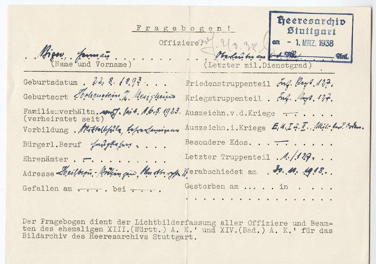 Bizer, Hermann, Bild 2
