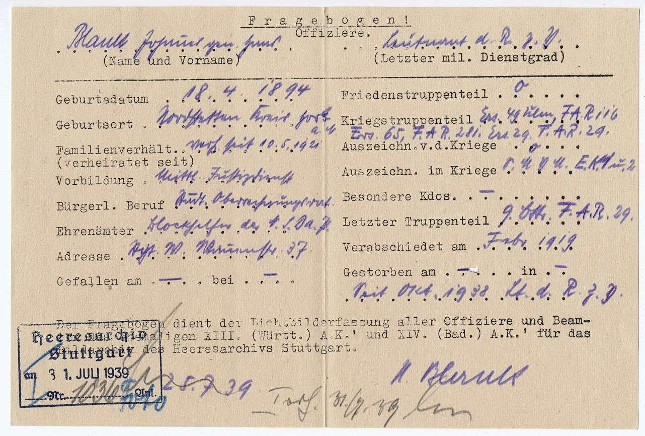 Blank, Hans, Bild 3
