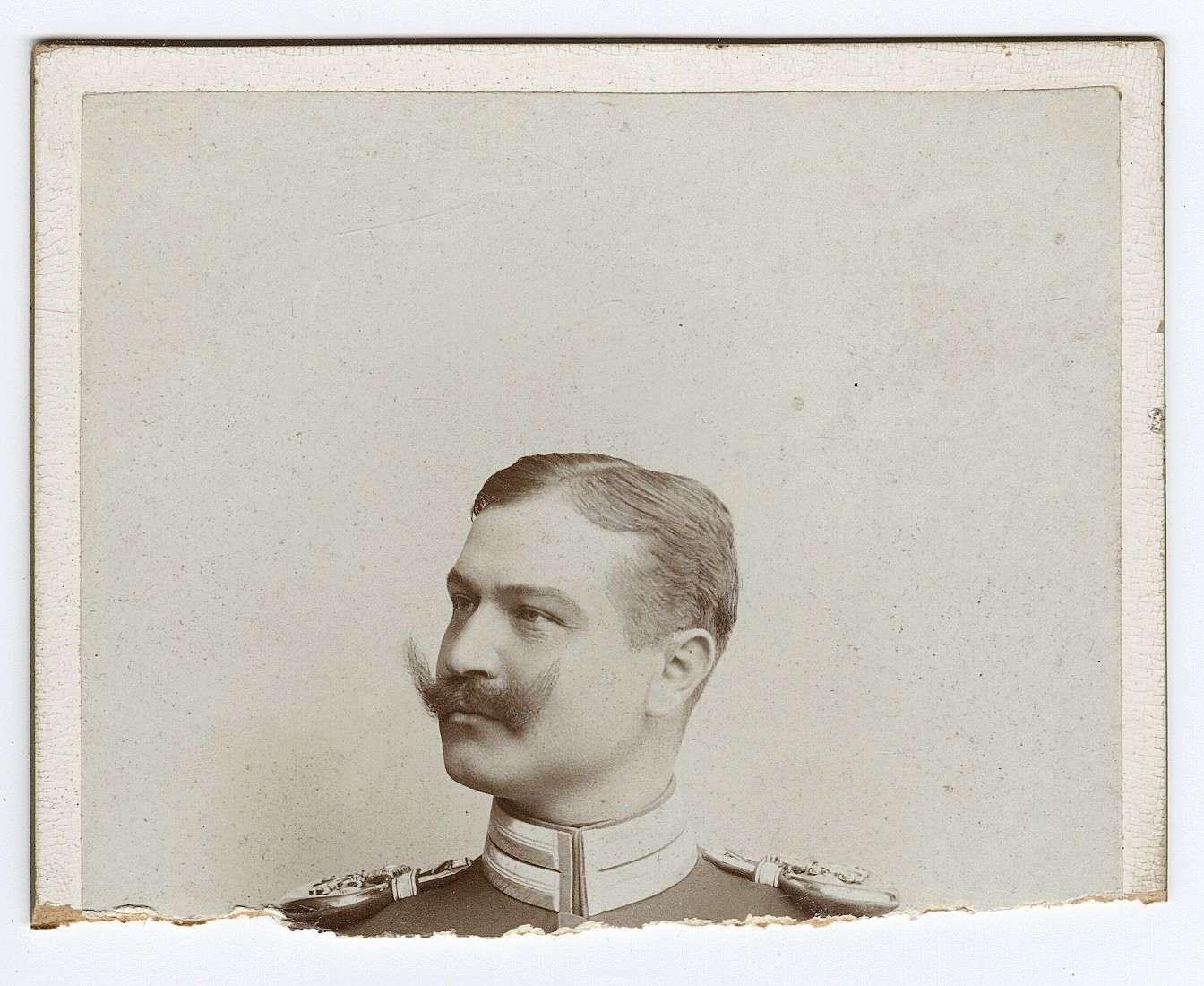 Blyzinger, Alfred, Bild 3