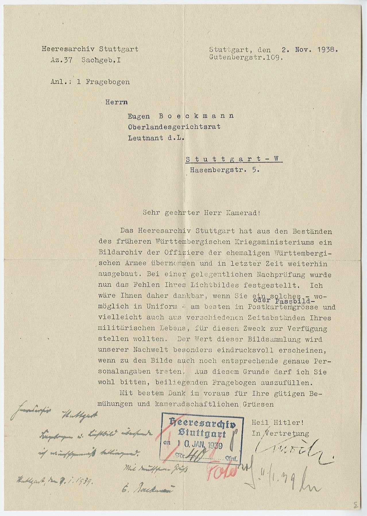 Boeckmann, Eugen, Bild 2