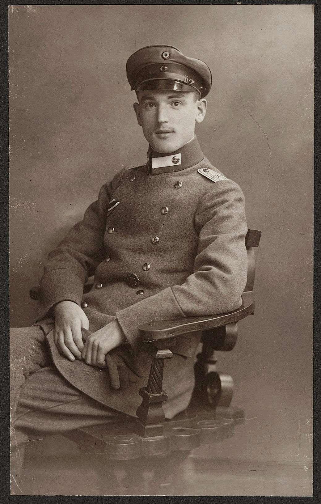 Breuninger, Eugen, Bild 1