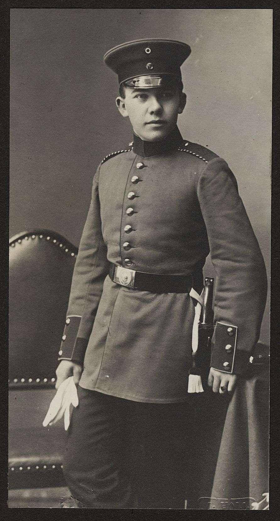 Briegel, Adolf, Bild 1