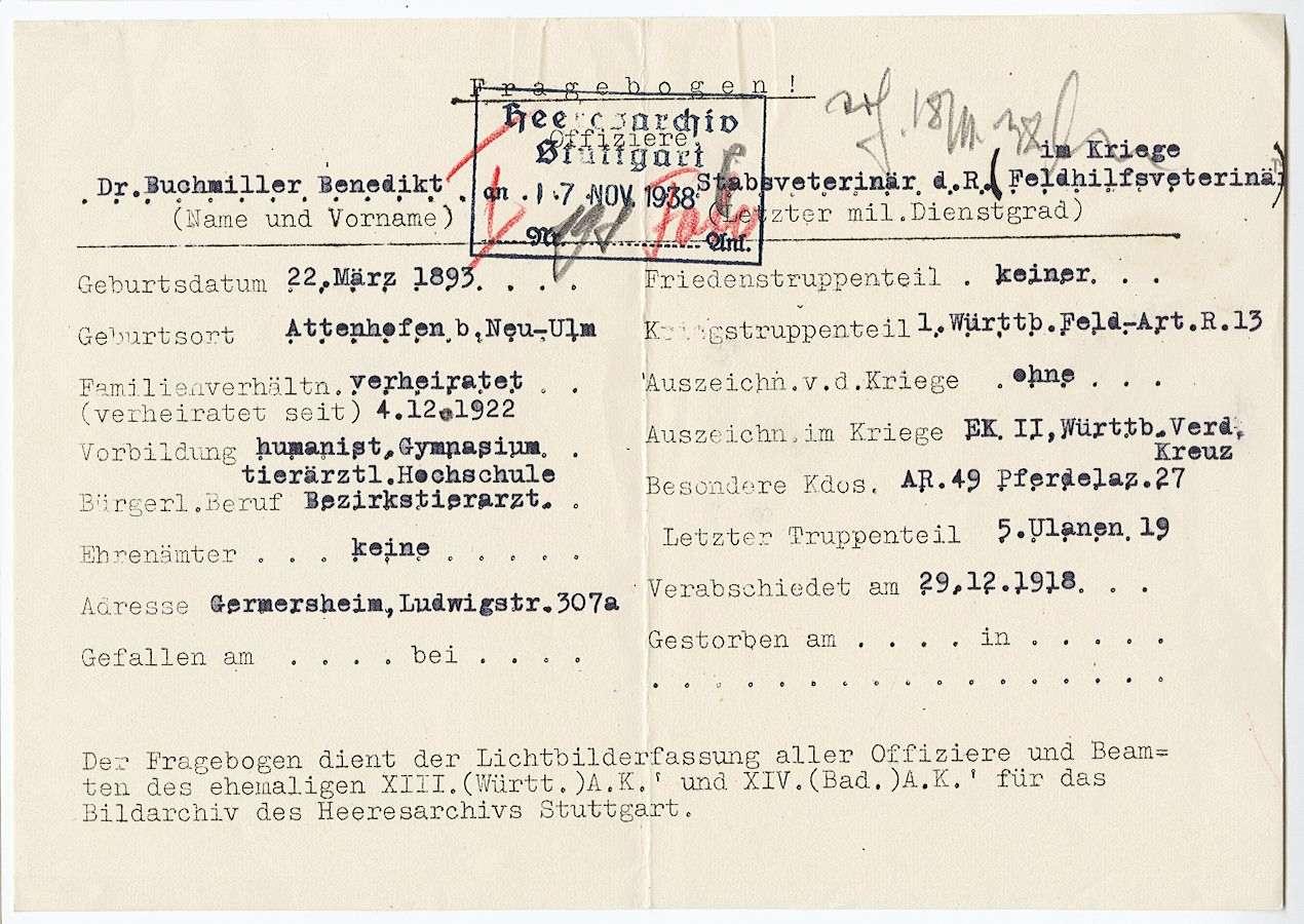 Buchmüller, Benedikt, Dr., Bild 2