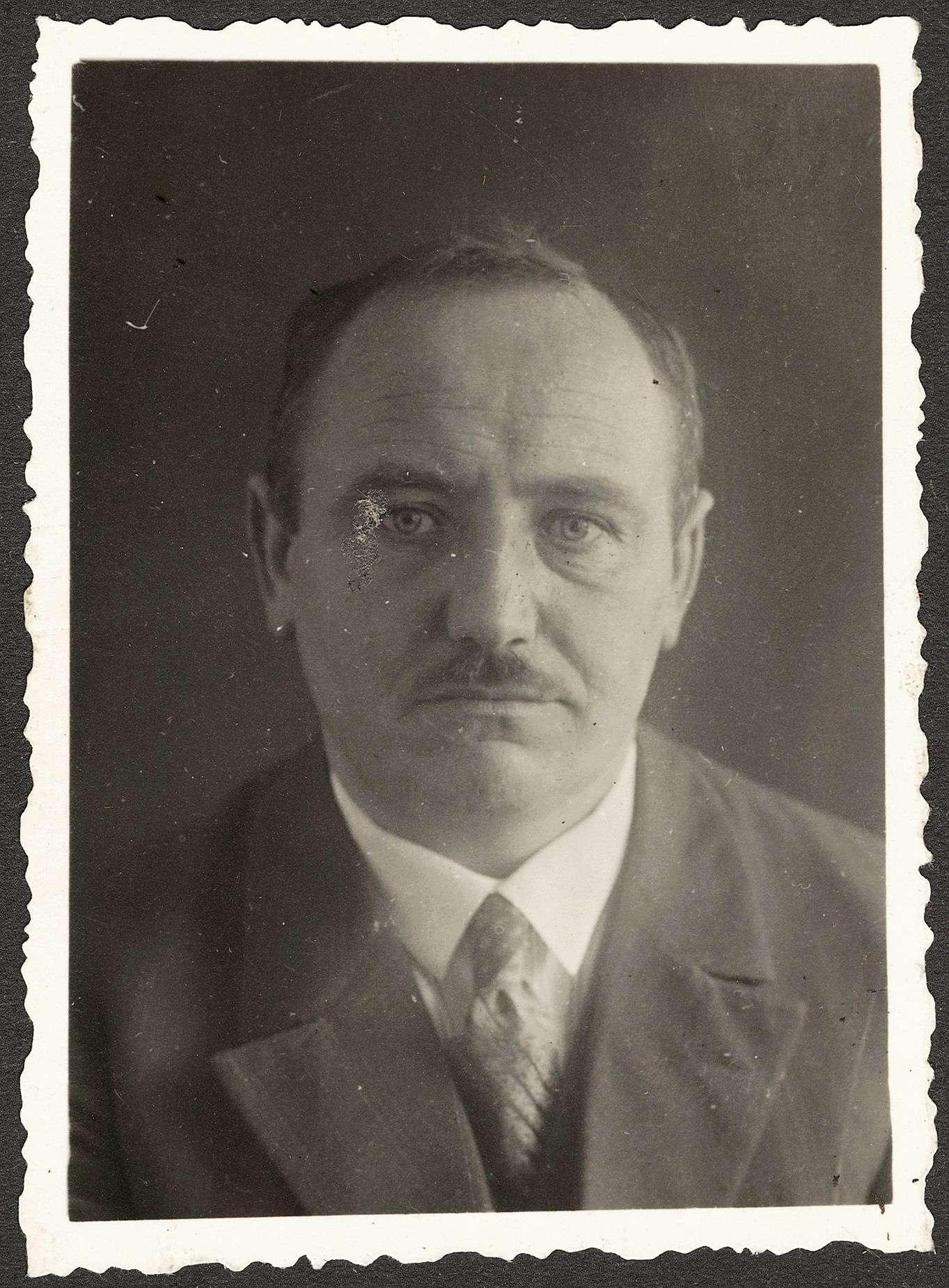 Conzelmann, Karl, Bild 1