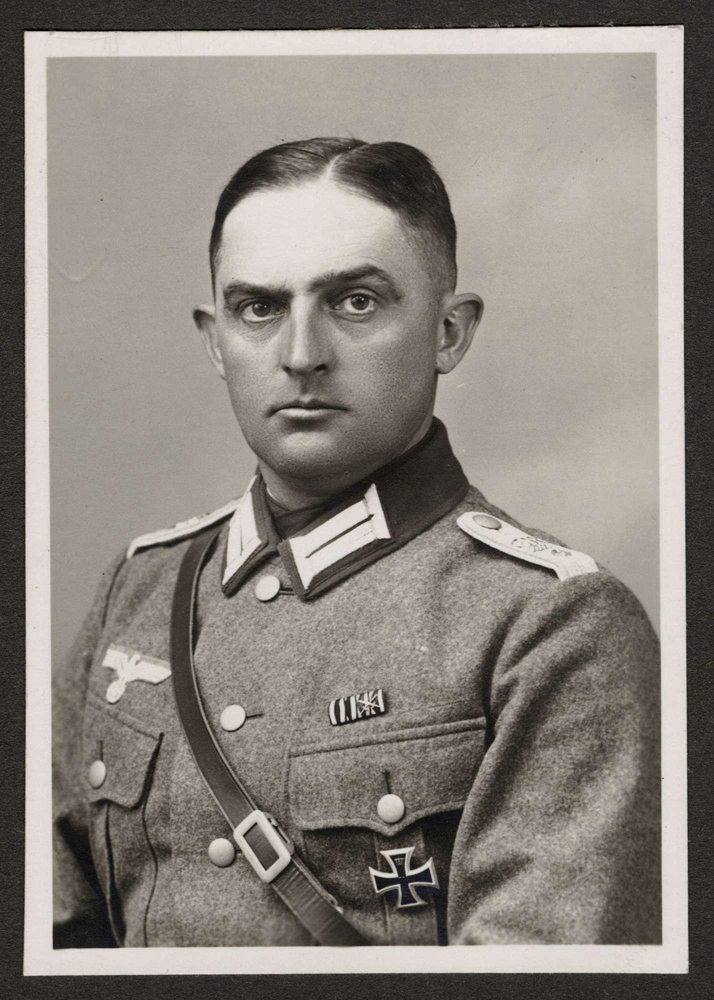 Denner, Albert, Bild 1