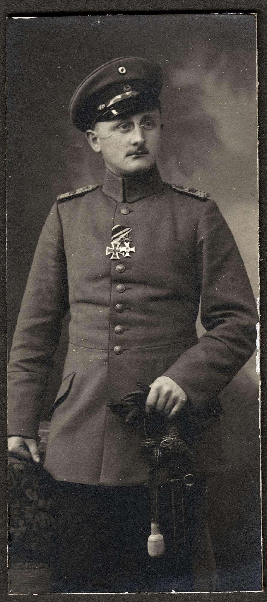 Bühler, Heinrich, Bild 2