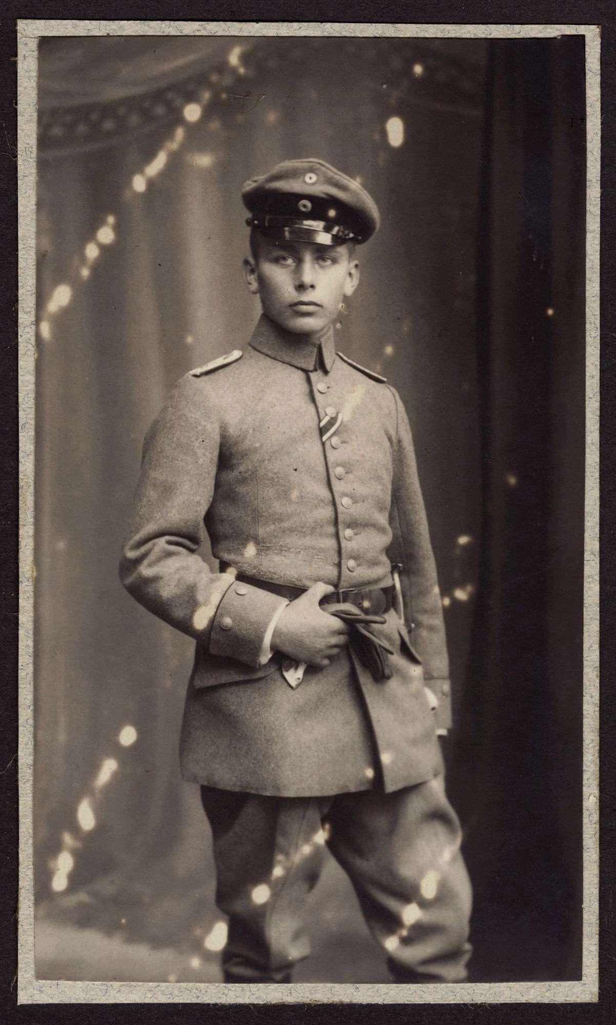 Dietrich, Hermann, Bild 1