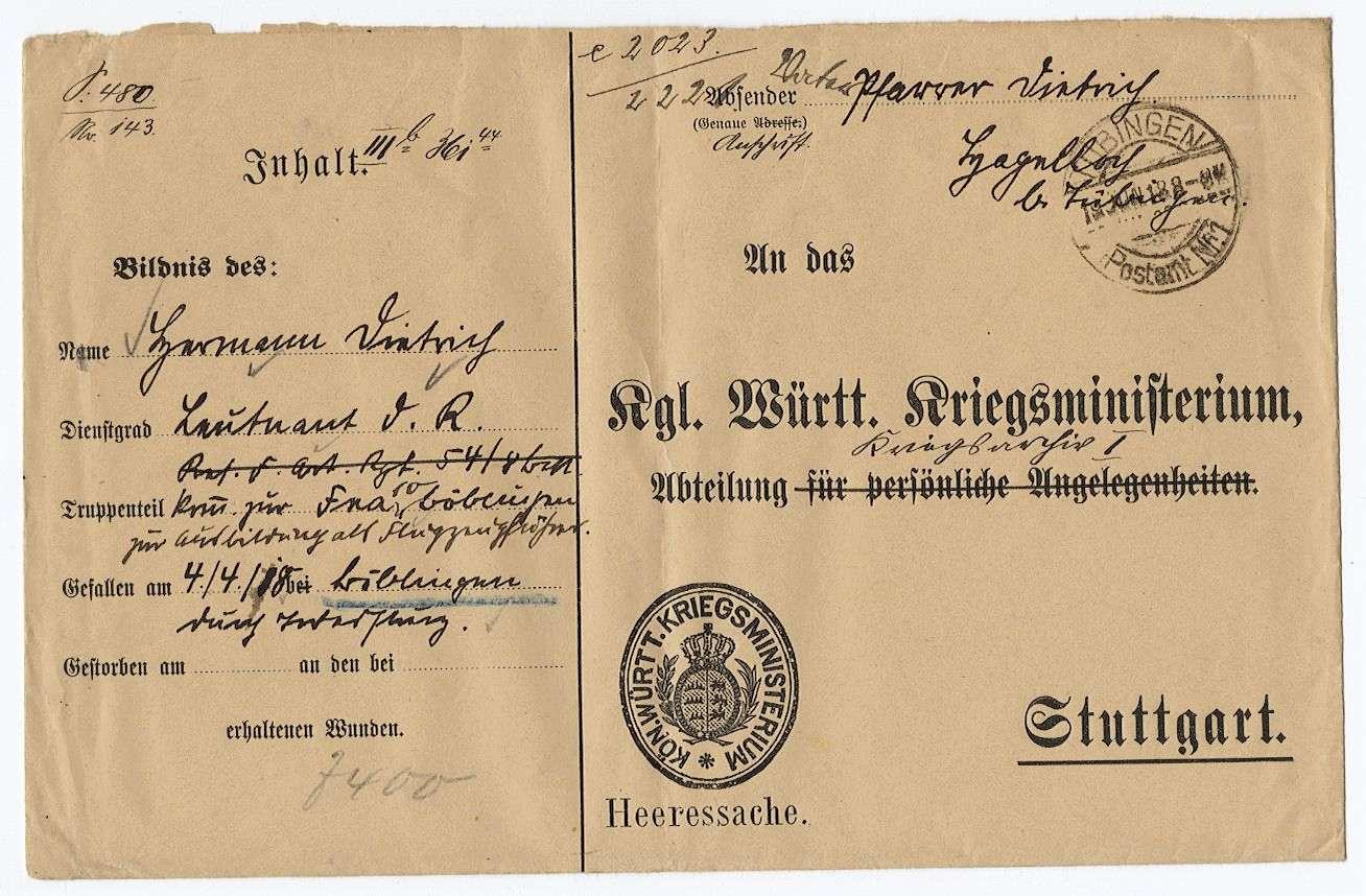 Dietrich, Hermann, Bild 2